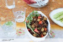 Iftar prep in advance