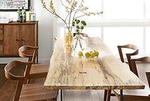 Room & Board Wood Grain