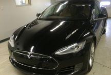 Cool Cars / Tesla