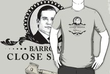Downton Abbey / I love Downton Abbey, so much I made a bunch of t-shirts :D plus lots of other Downton stuff