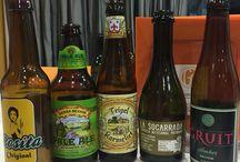 Cerveza / Catas y maridajes