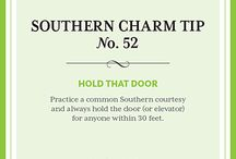 SOUTHERN BELL / by Grace Bowles