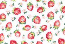 Fabrics for applique