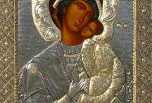 Theotokos / Icons of the Holy Mother of God