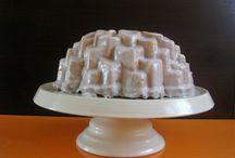 Mis Bundt Cakes