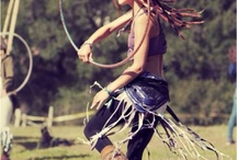 Hooping / by Michelle Ballinger