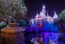 Holidays at Disney Destinations
