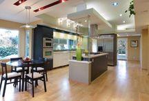 Alno Kitchen Renovations / Kitchen Renovations