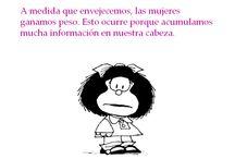 Mafalda fraces
