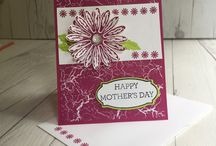 Daisy Delight, Stampin' Up!