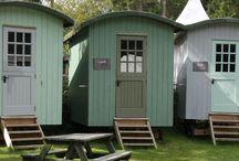 Petes huts