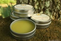 homemade creams,salves, balms, beauty, / Recipes and tutorials for homemade beauty and healing  / by Laura Baskeyfield