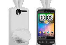 HTC Desire G7 Deksler