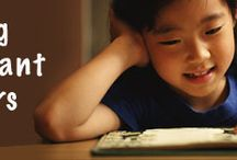 Helping reluctant readers