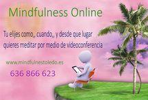 MINDFULNESS ONLINE / Practica Mindfulness dede la comodidad de tu domicilio por Videoconferencia