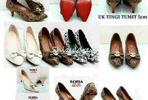 Bonia Shoes
