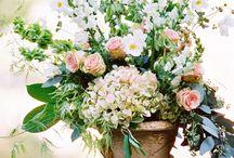 vasé flowers