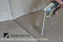 Sofa Cleaners Golders Green