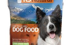Dehydrated and Freeze Dried Pet Foods!