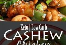 low carb recepten