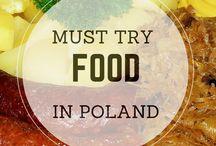 Poland / by USA Study Abroad