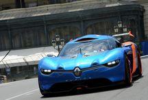 42 anni di Renault...42 anni di passione per tecnica e motori...42 anni di eccezionale vita.