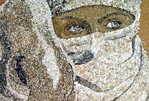 svetlana ivanchenko mosaik