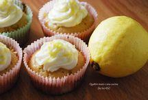 Muffins / #Muffins e #Cupcakes