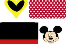 Disney - Printables