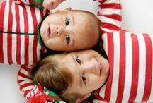 Christmas children photo