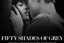 Fifty shades of Grey sound track