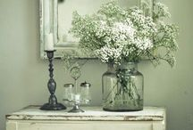 shabbychic#decor#ambient