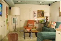 Small Spaces / Get ideas for how to work with small spaces. / by Top City