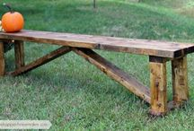 Woodworking / by Christy Meredith