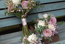 bouquet sizes