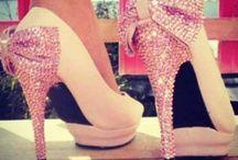Head over heels..