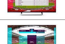 Tv Graphics