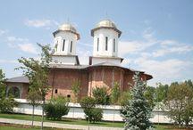 Mănăstirea Dintr-un Lemn / Foto: Eugen Cojocariu