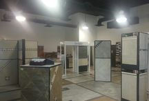 Showroom Displays / Here are some of the things you will find in our showroom