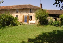Holiday Homes in the Limousin Area / Places in stay in the Limousin Area of France...