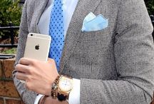 Men / Trends to be stylish