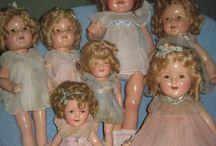 Dolls - Shirley Temple