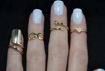 <3 Diamonds are a girl's best friend -> Jewellery