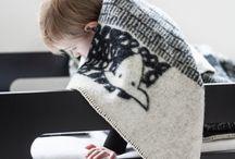 Textiles para Niños / by Decoración Infantil DecoPeques