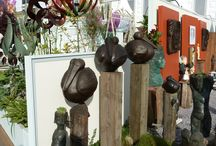Chelsea Flower Show / Show Gardens at Chelsea in 2014 - what will this year's Show reveal?