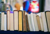 Books, Writing..