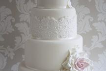 Wedding Stuff / by Yolanda Fullard