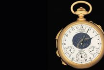 El Henry Graves Supercomplication de Patek, vendido por 19,3 Millones