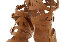Sandals I Would Wear