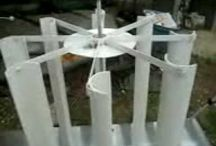 Whirligigs / by Acme Twisted Metal Art